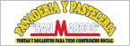Panadería y Pastelería San Marcos-logo