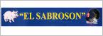 El Sabrosón-logo