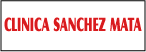 Clinica Dr. José  Sánchez Mata-logo