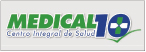 Centro Integral De Salud Medical 10 S.A.-logo