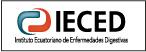 Instituto Ecuatoriano de Enfermedades Digestivas - IECED-logo