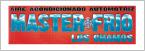 Master Frío Los Chamos-logo
