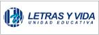 Colegio Letras y Vida-logo