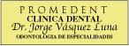 Promedent-logo