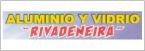 Aluminio y Vidrio Rivadeneira-logo
