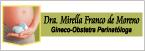 Dra. Mirella Franco de Moreno-logo