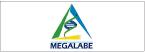 """LABORATORIO CLINICO """" MEGALABE """"-logo"""