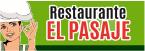 Restaurante El Pasaje-logo