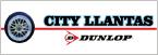 City Llantas-logo