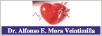 Dr. Alfonso Mora V.-logo