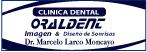 Oraldent Clínica Dental-logo