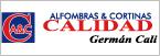 Alfombras & Cortinas Calidad-logo
