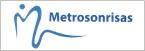 Metrosonrisas-logo