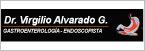 Dr. Virgilio Alvarado G.-logo