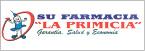 """Farmacias """"La Primicia""""-logo"""