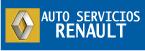 Auto Servicios Renault-logo