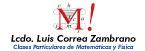 Lcd. Luis Correa-logo