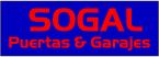 Sogal Puertas & Garajes-logo