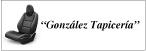 Tapicería González-logo