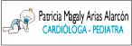 Dra. Patricia Arias de Gando-logo