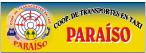 Cooperativa de Transportes en Taxis Paraíso-logo