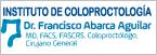 Instituto de Coloproctología-logo