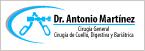 Martínez González Antonio Dr.-logo