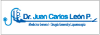 León Pacheco Juan Carlos Dr.-logo