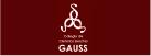 Unidad Educativa Gauss-logo