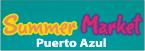 Summer Market Puerto Azul-logo