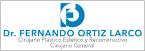 Dr. Fernando Ortiz Larco-logo