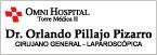 Pillajo Pizarro Orlando Dr.-logo