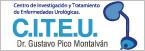 Gustavo Pico Montalván Dr.-logo
