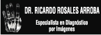 Dr. Ricardo González Arroba-logo