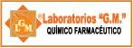Laboratorios G.M.-logo
