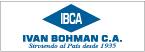 Ivan Bohman C.A.-logo