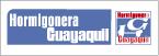 Hormigonera Guayaquil - Constructora Alecons-logo