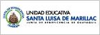 Unidad Educativa Santa Luisa de Marillac-logo
