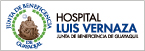Hospital Luis Vernaza-logo