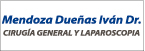 Mendoza Dueñas Iván Alfredo Dr.-logo