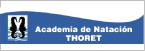 Academia de Natación Thoret-logo