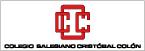 Colegio Cristóbal Colón-logo