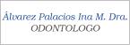 Álvarez Palacios Ina María-logo
