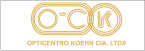 Opticentro Koehn Cía. Ltda.-logo