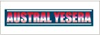 Yesera Austral # 1-logo
