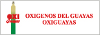 Oxígenos del Guayas OXIGUAYAS S.A.-logo
