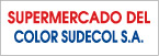 Supermercado del Color Sudecol S.A.-logo