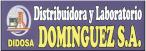 "Distribuidora Domínguez S.A. ""Didosa""-logo"