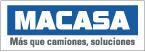 MACASA Máquinas y Camiones S.A.-logo