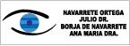 Navarrete Ortega Julio Ángel Dr. Oftalmólogo-logo